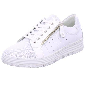 BULLBOXER Sneakers weiß wiAYoSPHL