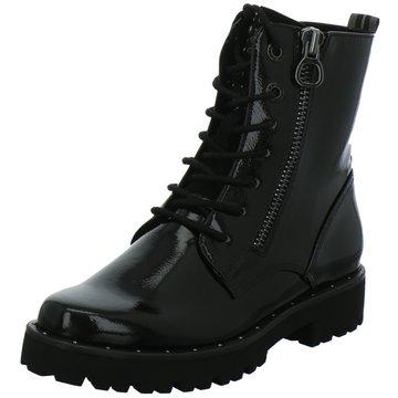 Marco Tozzi Boots schwarz