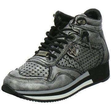 Damen Sneaker High reduziert kaufen | SALE bei