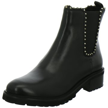 SPM Shoes & Boots Chelsea Boot schwarz