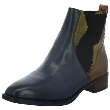Everybody Chelsea Boot blau