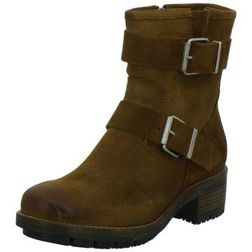 Kermes Boots braun