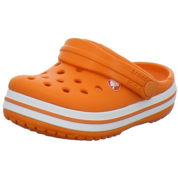 CROCS Clog orange
