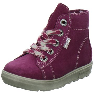 Ricosta Sneaker HighZaini pink