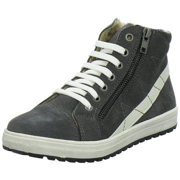 it¿s for you Sneaker HighSnowboarder grau