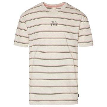 Protest T-ShirtsCEASAR T-SHIRT - 1712011 weiß
