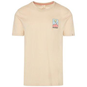 Protest T-ShirtsISAC T-SHIRT - 1712911 weiß