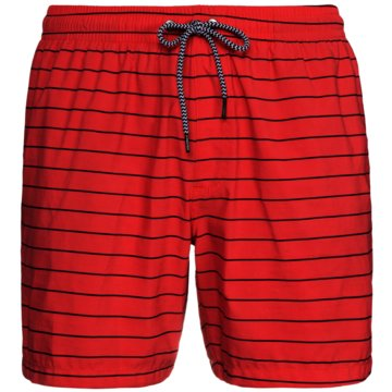 Protest BadeshortsSHARIF BEACHSHORT - 2796700 orange
