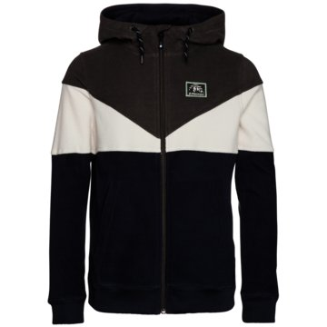 Protest SweatjackenLEX JR FULL ZIP HOODY - 3810202 -