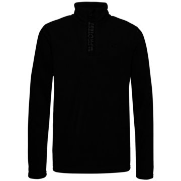 Protest RollkragenpulloverPERFECTY JR 1/4 ZIP TOP - 3810400 -
