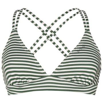Protest Bikini SetsMM ELIANNE TRIANGLE BIKINI TOP - 7614711 grün