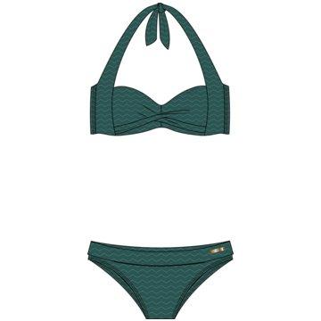 Protest Bikini SetsILYA WIRE BIKINI - 7621711 grün