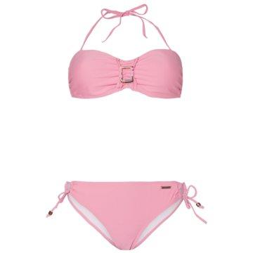 Protest Bikini SetsSOLEDAT BANDEAU BIKINI - 7623011 -