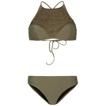 Protest Bikini SetsHORIZON BIKINI - 7624511 braun
