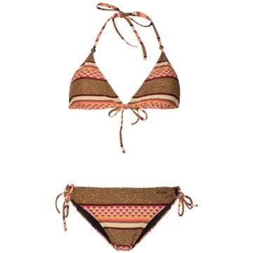 Protest Bikini SetsEVA TRIANGLE BIKINI - 7626611 beige