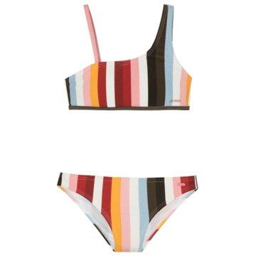 Protest Bikini SetsRACHEL JR BIKINI - 7913011 rot