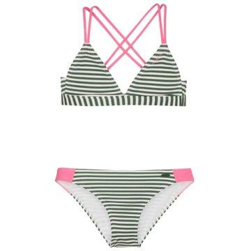 Protest Bikini SetsKALIA JR TRIANGLE BIKINI - 7916811 grün