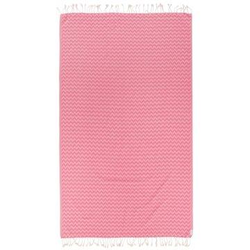 Protest HandtücherNELLY TOWEL - 9612711 pink