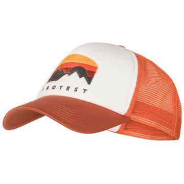 Protest CapsOLLY CAP - 9710111 rot