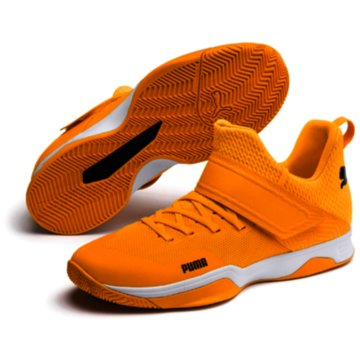 Puma HallenschuheRise XT EH 3 orange