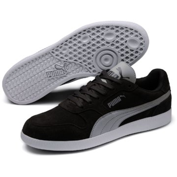 Puma Sneaker LowICRA TRAINER SD - 356741 grau