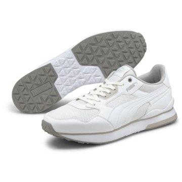 Puma Sneaker Low R78 FUTR - 374895 weiß