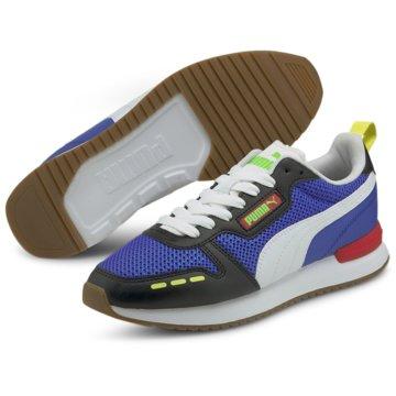 Puma Street Look R78 OG - 380787 blau