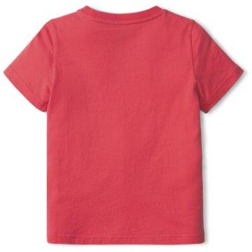 Puma T-ShirtsLIL  TEE - 589248 pink