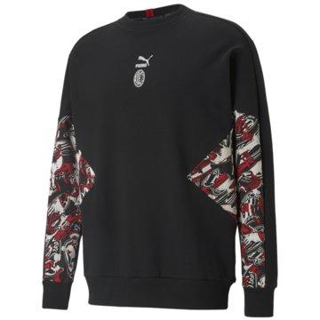 Puma SweatshirtsACM TFS CREW - 758718 rot