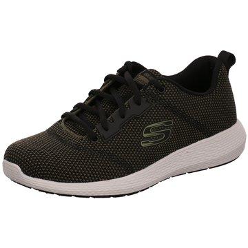 Skechers Sneaker LowKulow oliv