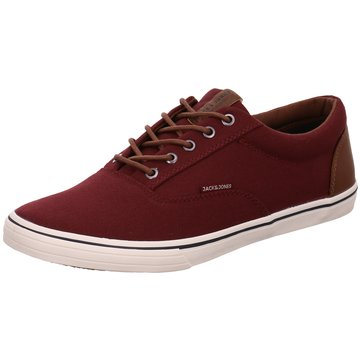 Jack & Jones Sneaker LowJFW Vision Mixed SS Port Royal rot