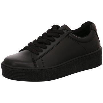 Remonte Sneaker LowSwer schwarz
