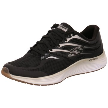 Skechers - -,black/gold -