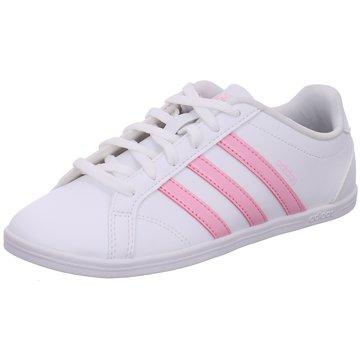 adidas Sneaker LowVS Coneo QT Women weiß