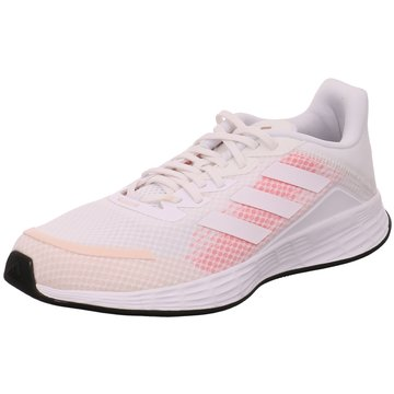 adidas Sneaker LowDURAMO SL SCHUH - FW3222 weiß