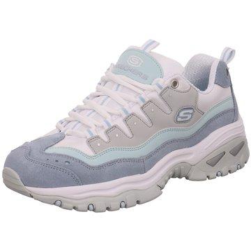 Skechers Sneaker LowEnergy weiß