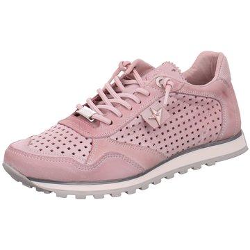 Cetti Sneaker LowJogger rosa