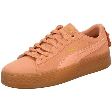 Puma Sneaker Low coral