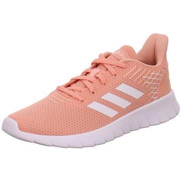 adidas Sneaker LowAsweerun coral