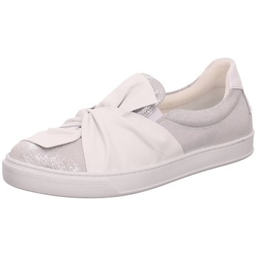 SPM Shoes & Boots Slipper weiß