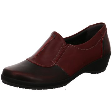 Wolky Schuhe 03753 Rumba in schwarz Leder bequem online