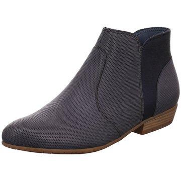 Tamaris Ankle BootFelice blau