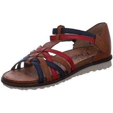Kaufen Damen Reduziert Remonte Sale Sandaletten KlF31TJc
