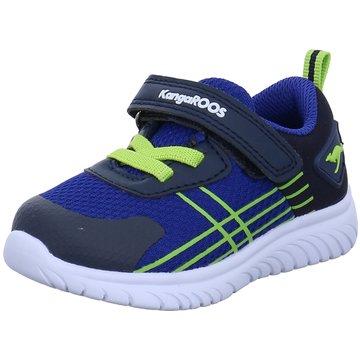 KangaROOS Sneaker LowKI-Twee EV blau