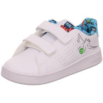 adidas Sneaker LowADVANTAGE I weiß