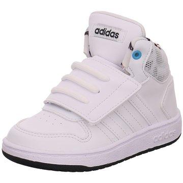 adidas Sneaker HighHoops Mid 2.0 I weiß