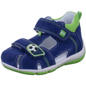 Superfit SandaleFreddy blau