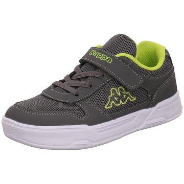 Kappa Sneaker LowDalton K grau