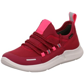 Superfit Sneaker Low rot