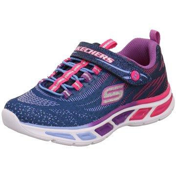 Skechers Sneaker LowLitebeams blau